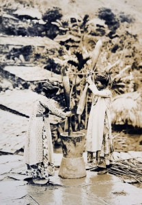 From a selection of photographs of Taiwan indigenous peoples, undated. Reference: PCE/FMC, Taiwan, Photographs, Box 4, file 26/02. © United Reformed Church.