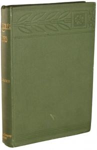 O'Driscoll's Weird book