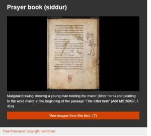 prayerr book snip