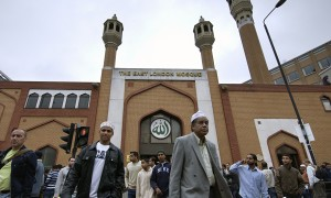 muslims afua