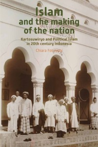 Book Cover: Islam and the making of the nation