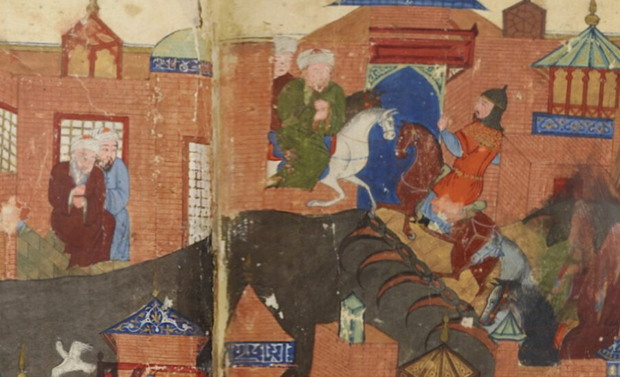 The Tigris Still Runs Black with Ink: Untangling the Myths Surrounding the Development of Islamic Thought