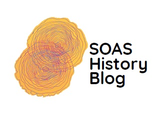 SOAS History Blog