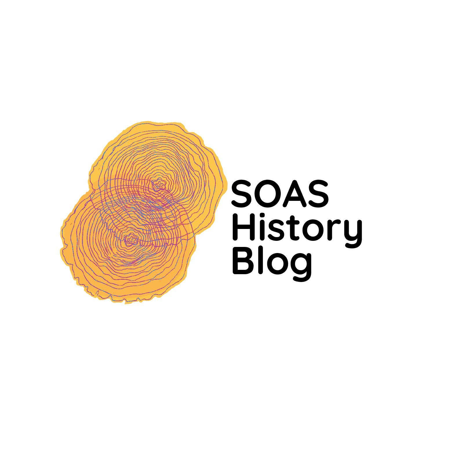 SOAS History Blog Podcast, Ep. 2: Histories of Childhood in Algeria – Researching an Undergraduate Dissertation During COVID-19